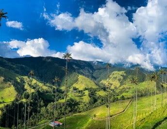 Colombia: The Biggest Risk Is Wanting To Stay | First Impressions Of Colombia