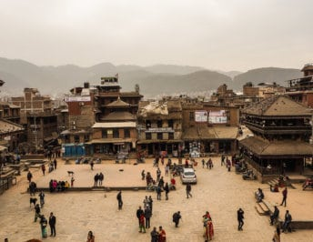 Places To Visit In Bhaktapur Nepal