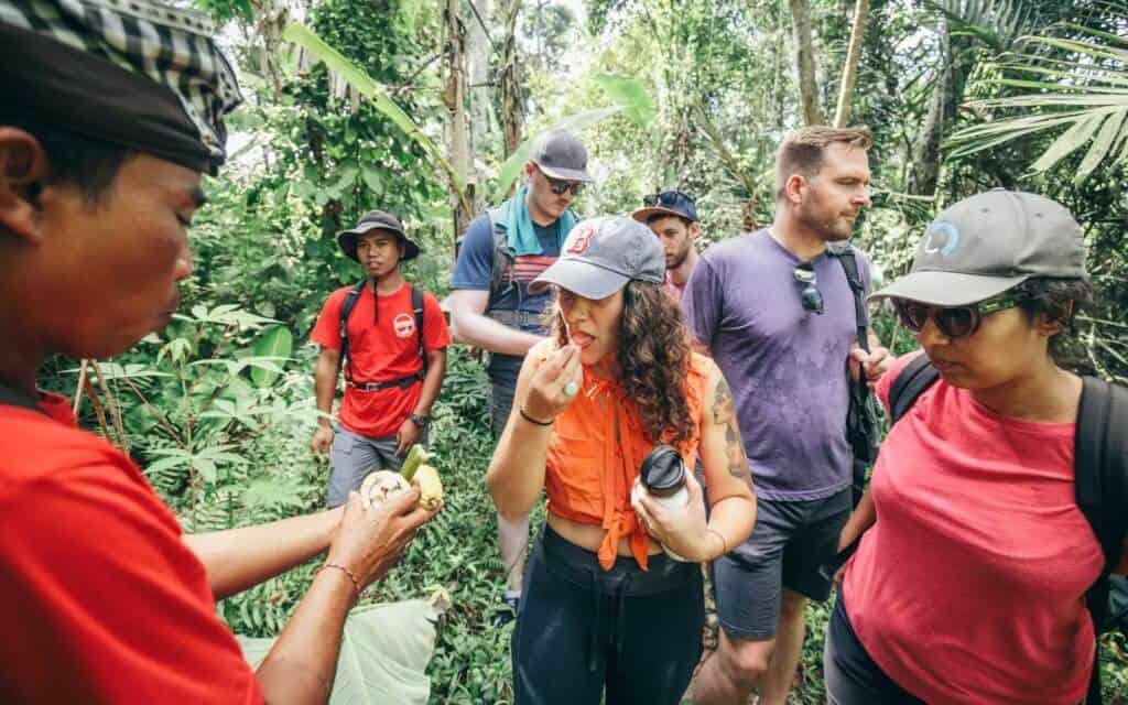 Celebrating Sustainable Travel With Intrepid Travel