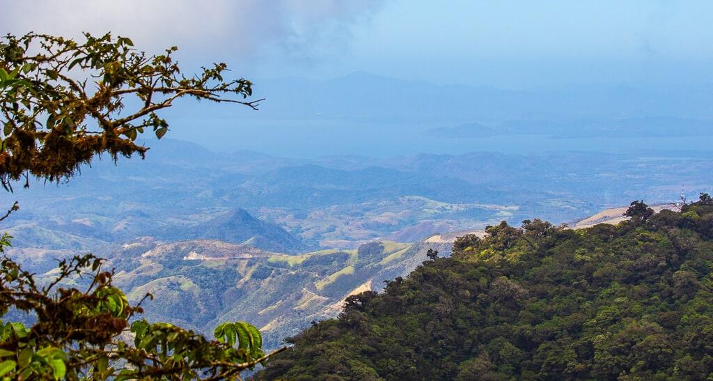 Monteverde Weather