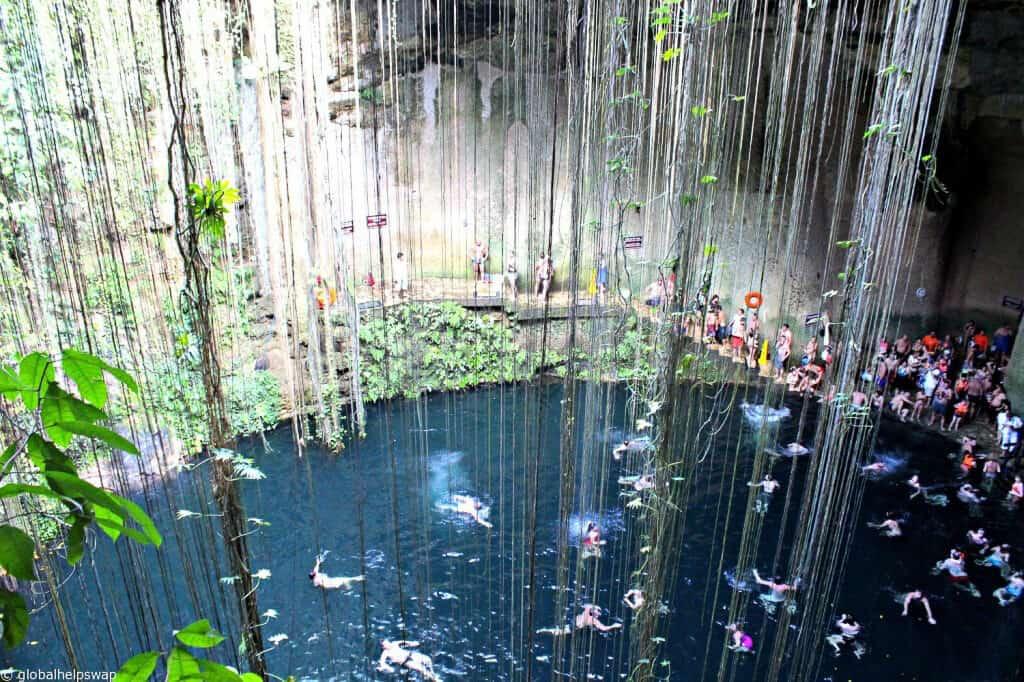 Cenote Ik Il