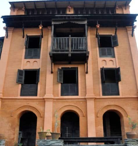 Gaun Ghar Hotel