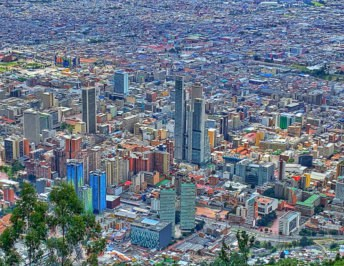 Three Days In Bogota | Unmissable Things To Do In Bogota