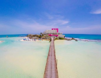 The Best Isla Mujeres Hotels For Any Budget | Places To Stay On Isla Mujeres Mexico