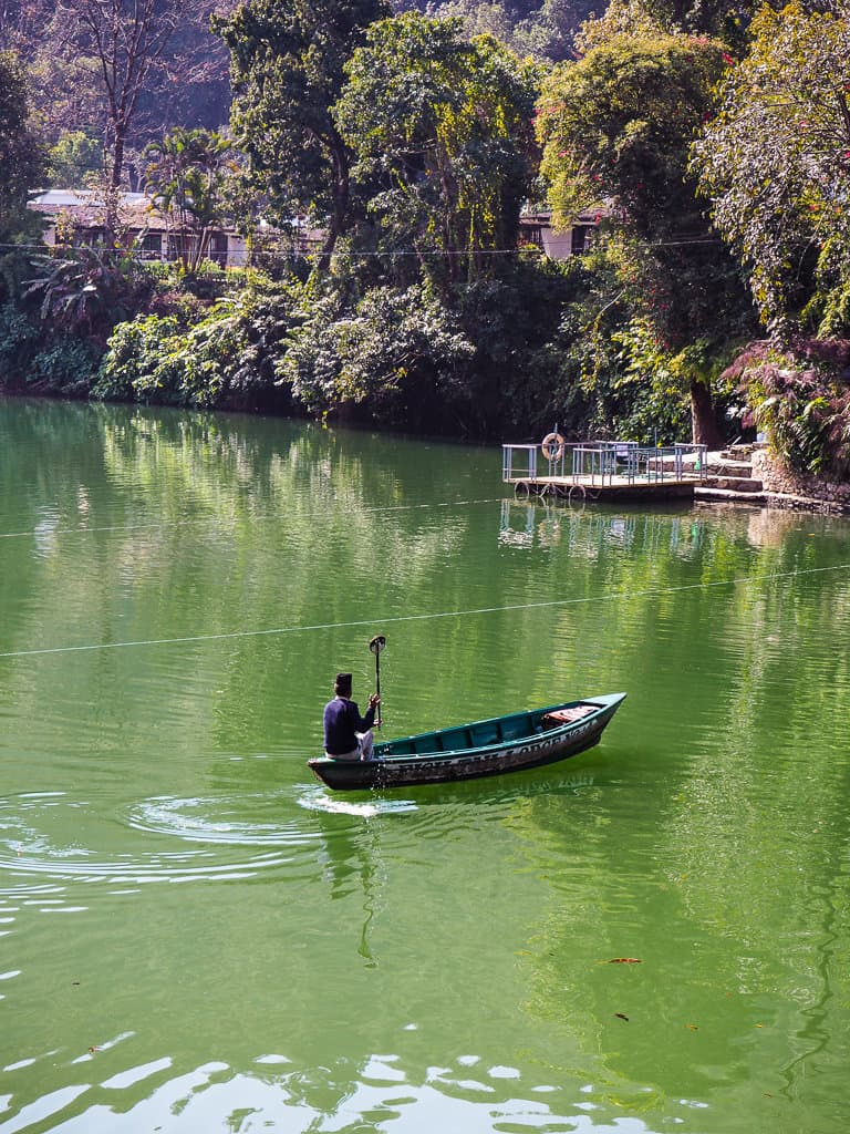 The 17 Best Things To Do In Pokhara Nepal | A Travel Guide To