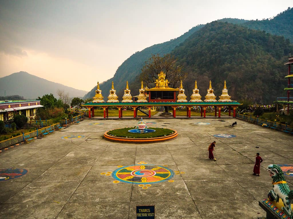 Visit the Tibetan Refugee Settlements in Pokhara, Nepal