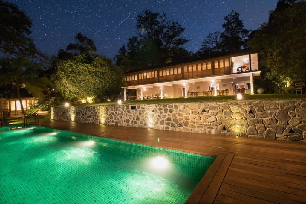 Kings Pavilion – Luxury hotel in Kandy