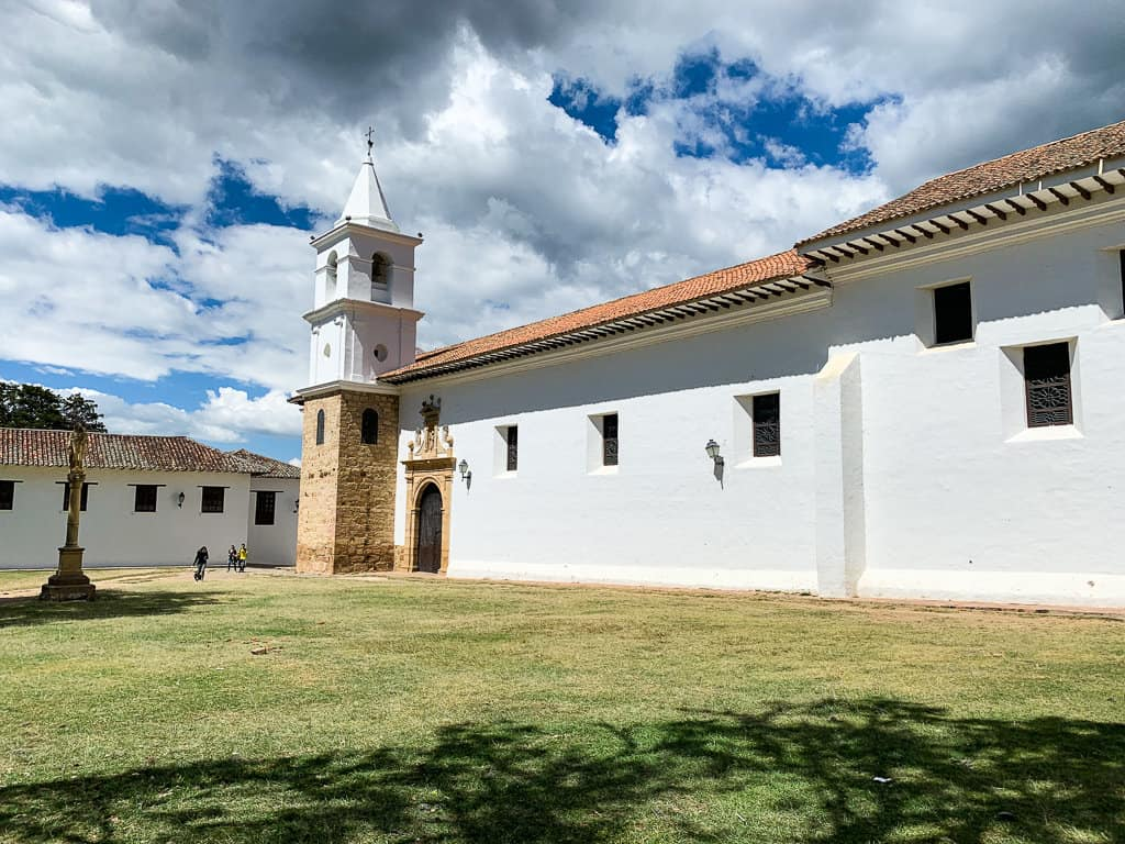 Museo del Carmen Villa de Leyva