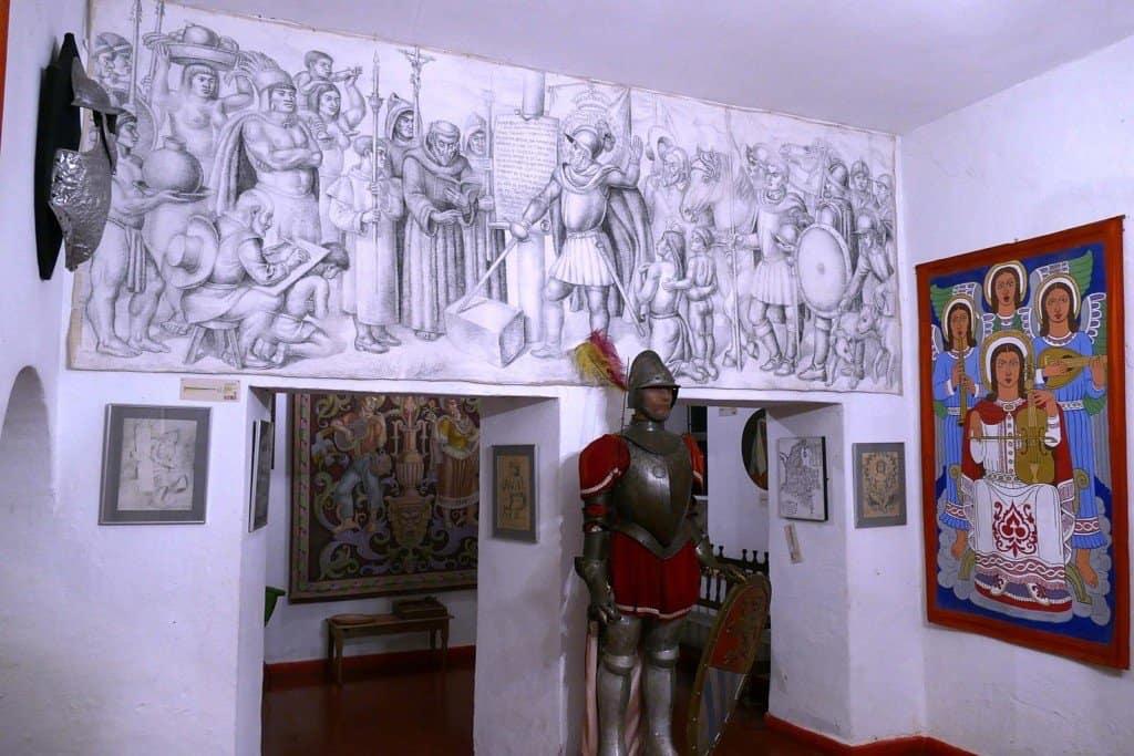Casa Museo de Luis Alberto Acuna
