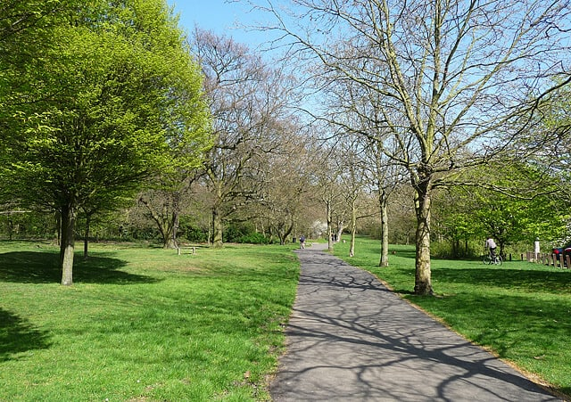 Streatham Common London