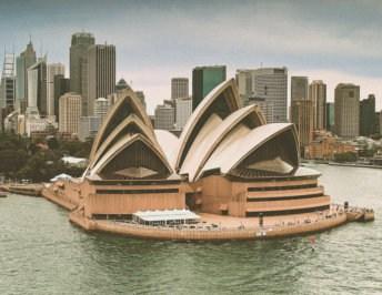 Volunteering in Australia