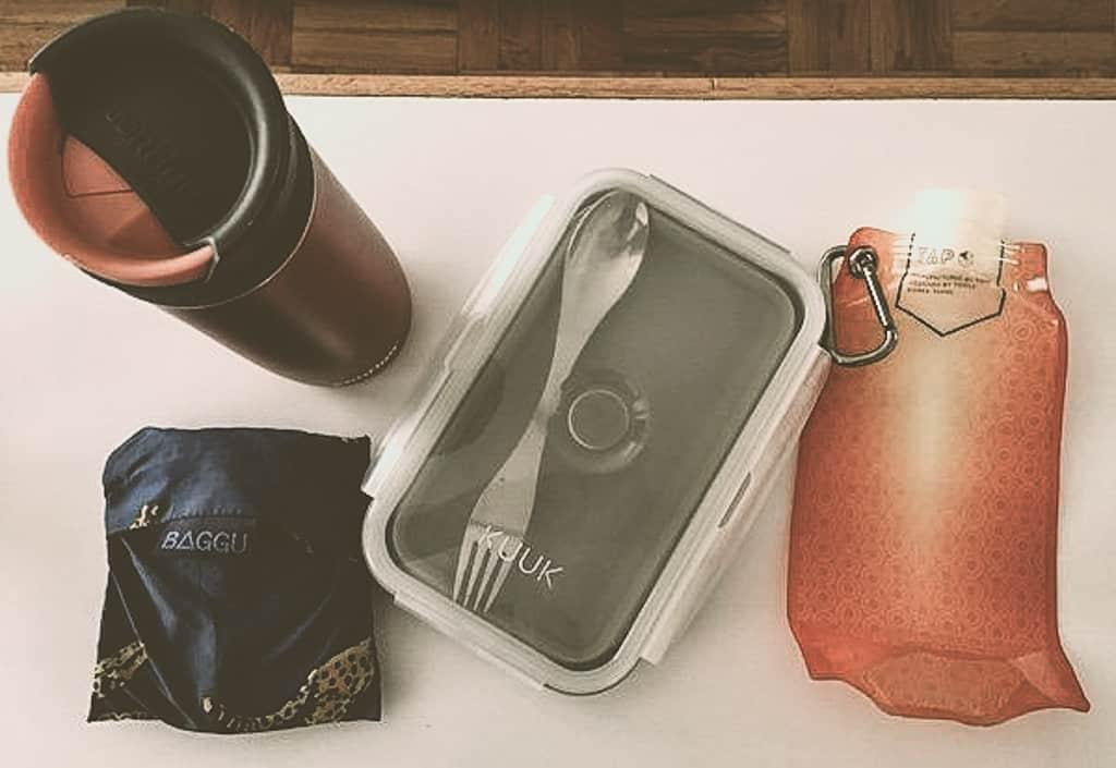 Zero Waste Kit.