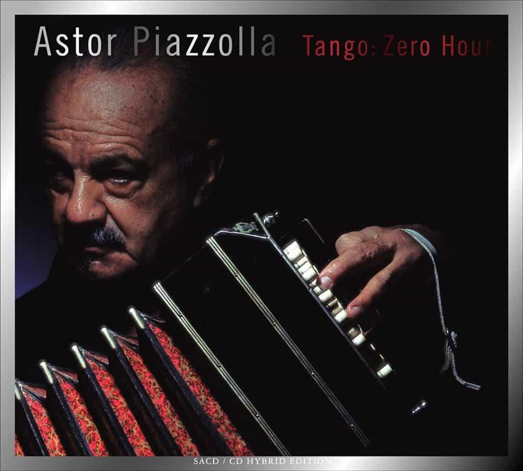Zero Hour - Astor Piazzolla