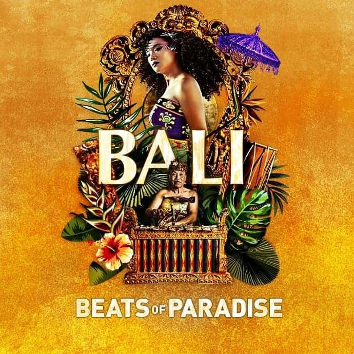 Balinese Sounds - Various Artists